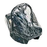 STRATA & REBEL RAIN PROTECTION - JANE