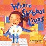 Where Shabbat Lives(Gr.PreK)