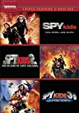 Spy Kids 3-Movie Collection [DVD] [Region 1] [US Import] [NTSC]