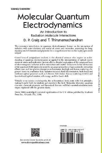 libro molecular quantum electrodynamics an introduction. Black Bedroom Furniture Sets. Home Design Ideas