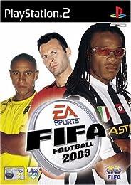 FIFA Football 2003 (Platinum)