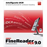 "ABBYY FineReader 9.0 Professional Edition Deutsche Versionvon ""ABBYY Europe"""