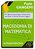Macedonia di matematica (Altramatematica)
