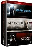 Insidious + Sinister + Dark Skies
