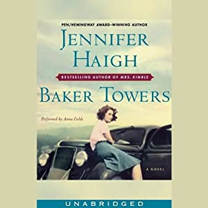 Baker Towers Audiobook