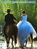 BREED'S MAIL ORDER BRIDE (The Morgan's Brides Book 2)