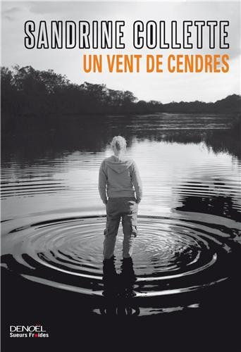 Un vent de cendres - Sandrine Collette - NO DRM
