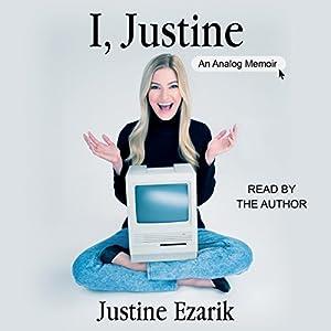 I, Justine Audiobook