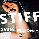 Stiff Audiobook by Shane Maloney Narrated by Rupert Degas