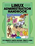img - for Linux Administration Handbook by Evi Nemeth (2002-04-04) book / textbook / text book
