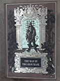 img - for THE MAN IN THE IRON MASK Deluxe Folio Edition book / textbook / text book