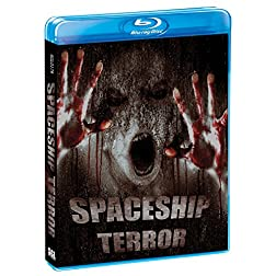 Spaceship Terror [Blu-ray]