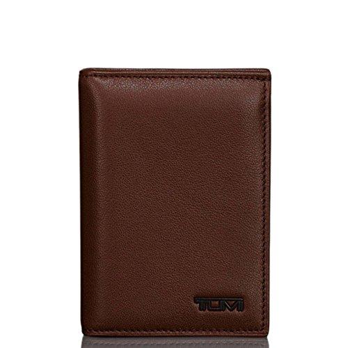 [トゥミ]TUMI 『DELTA』L-Fold ID 「デルタ」Lフォールド・ID カードケース Style:18650SD [並行輸入品]