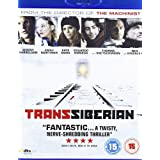 Transsiberian [Blu-ray]by Woody Harrelson
