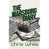 The Marsburg Diary (Airel Saga novellas Book 1) ~ Chris White