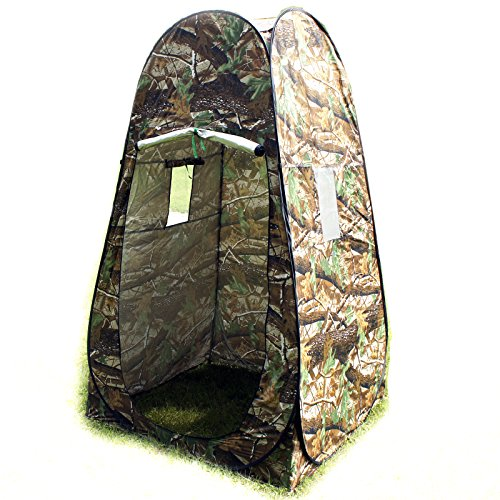 Portable Changing Tent Camping Shower Toilet