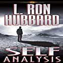 Self Analysis (       UNABRIDGED) by L. Ron Hubbard Narrated by Harry Chase