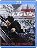 Mission: Impossible - Protocole fantôme [Blu-ray]