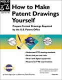 How to Make Patent Drawings Yourself: Prepare Formal Drawings Required by the U.S. Patent Office