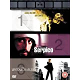 Serpico / Narc / The Untouchables [DVD]by Al Pacino