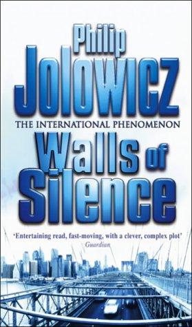 Walls of Silence PDF