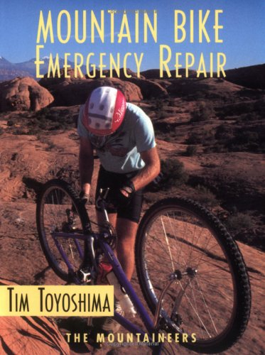Mountain Bike Emergency Repair