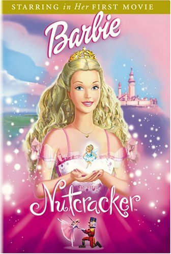 Barbie in The Nutcracker (Barbie Dream House Dvd compare prices)