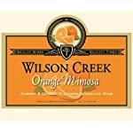 NV Wilson Creek Orange Mimosa Sparkling 750mL