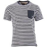 Dickies Crane Men's T-Shirt blue navy blue Size:Med'm