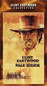 Pale Rider / Eastwood Collection [VHS]