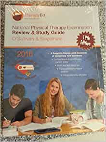 national physical therapy examination review and study guide 2016 pdf