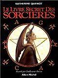 """Afficher """"Le Livre secret des sorcières"""""""