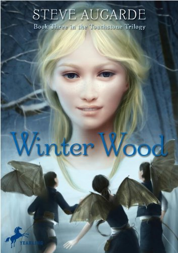 Winter Wood (The Touchstone Trilogy)