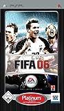 echange, troc Electronic Arts FIFA 06 PLATINUM