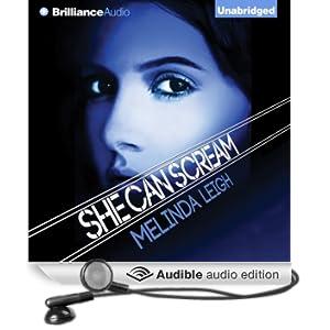 She Can Scream: She Can, Book 3 (Unabridged)