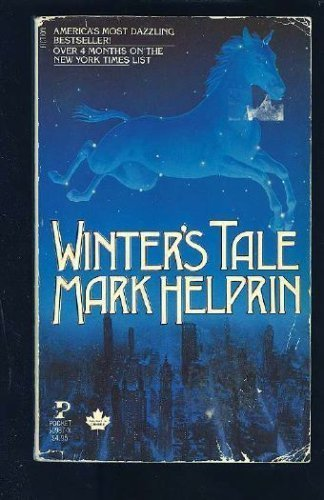 Winter's Tale, Helprin, Mark