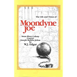 Moondyne Joe Life Of Moondyne Joe | RM.