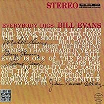 ♪ Everybody Digs Bill Evans  / Bill Evans