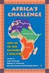 Africa's Challenge: Using Law for Goo...