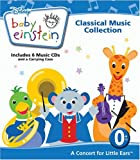 Baby Einstein: Classical Music Collection [Box Set]