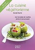 Petit livre de - Cuisine v�g�tarienne