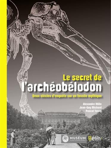 livre pdf gratuitment telechargement le secret de l 39 archeobelodon francais pdf. Black Bedroom Furniture Sets. Home Design Ideas