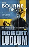 THE BOURNE IDENTITY ( Film Tie-in ) (0007134355) by Ludlum, Robert
