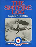 The Spitfire Log (0285627163) by Peter Haining