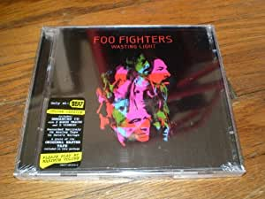 Wasting Light (Best Buy Exclusive)