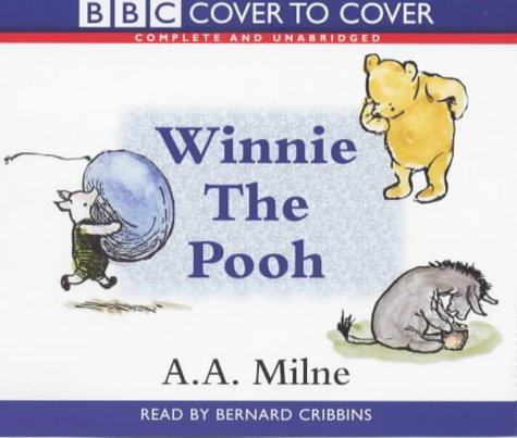 Winnie the Pooh (Cover to Cover)
