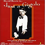 Just a Gigolo [DVD] [Import]
