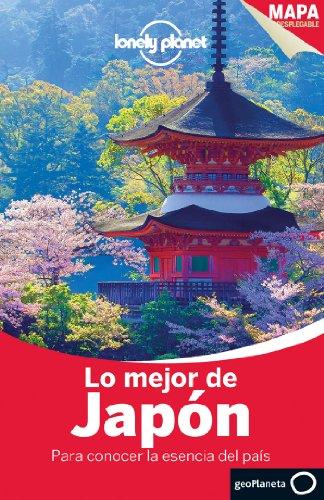 Lo Mejor De Japón 2 (Guías Lo mejor de País/Ciudad Lonely Planet)
