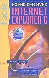 echange, troc Virga - Explorer 6 : Cahier d'exercices