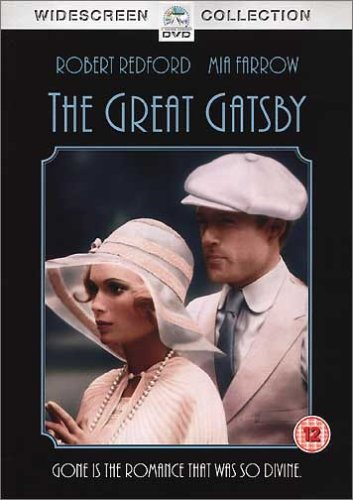 The Great Gatsby [UK Import]